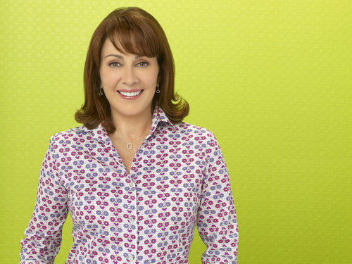 Patricia Heaton Hintergrund entitled Patricia Heaton