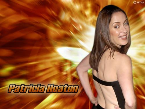 Патриция Хитон
