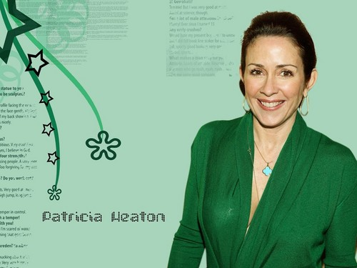 patricia heaton fondo de pantalla containing a portrait titled Patricia Heaton