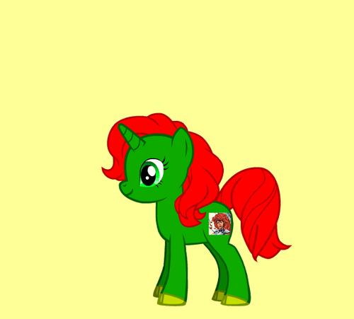 Phoenix pony
