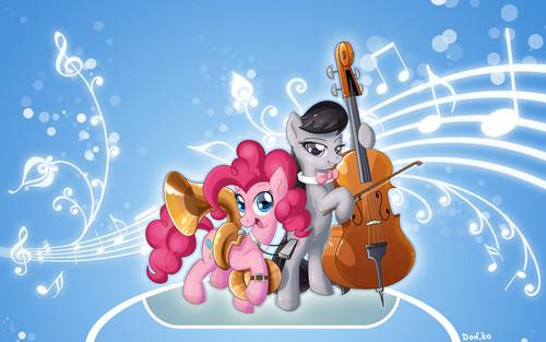 Pony Music
