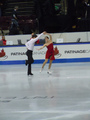 Practice - tessa-virtue-and-scott-moir photo