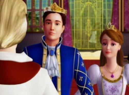 Prince Antonio