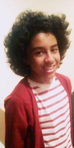 Princetons smile