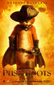 Puss In Boots Poster - dreamworks-animation photo
