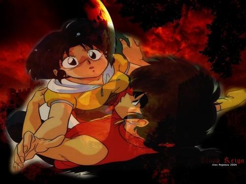 Ranma 1 2 _ Ranma & Akane _ Adventure