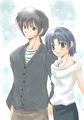 Ranma & Akane _ Love