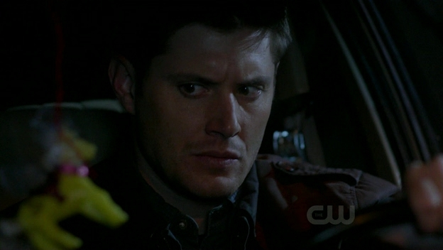 supernatural season 7 swesub
