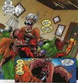 Saddest Deadpool Moment