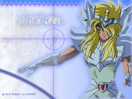 Saint Seiya (the knights of the zodiac)
