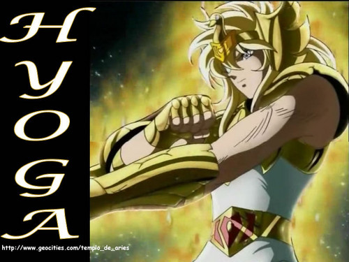 Anime wallpaper containing anime called Saint Seiya (the knights of the zodiac)