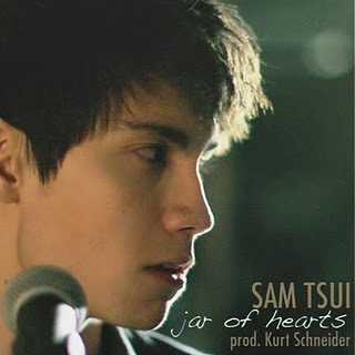 Sam Tsui 4ever ours