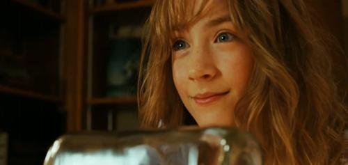 Saoirse Ronan (Melanie)