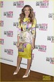 Sarah Jessica Parker: Melbourne Press Conference - sarah-jessica-parker photo