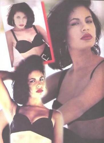 Selena The Queen of Tejano