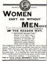 Sexist ads - feminism photo