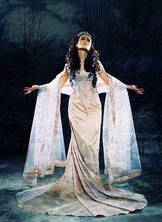 Sharon, the malaikat