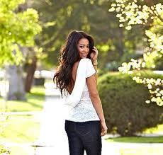 Shay Mitchell Fashion