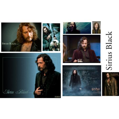 Sirius Black <3
