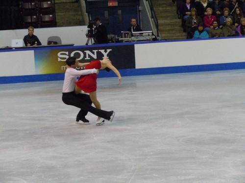 vleet, skate Canada 2011 - Funny Face