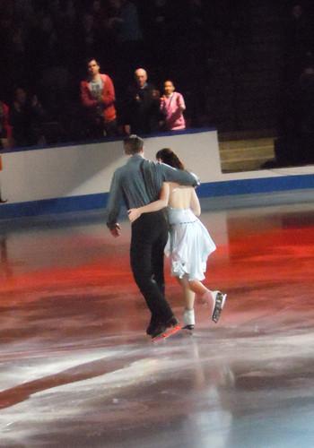 滑冰 Canada 2011 Gala