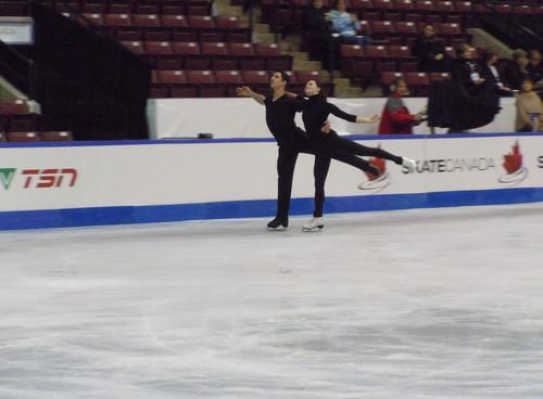 滑冰 Canada 2011 - Practice
