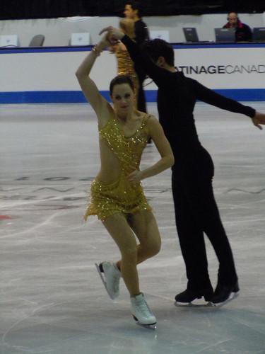 isketing Canada 2011 - SD practice