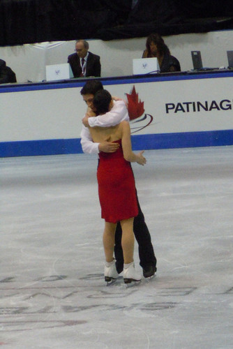 滑冰 Canada 2011
