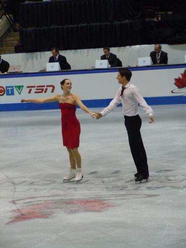 patim, skate Canada 2011