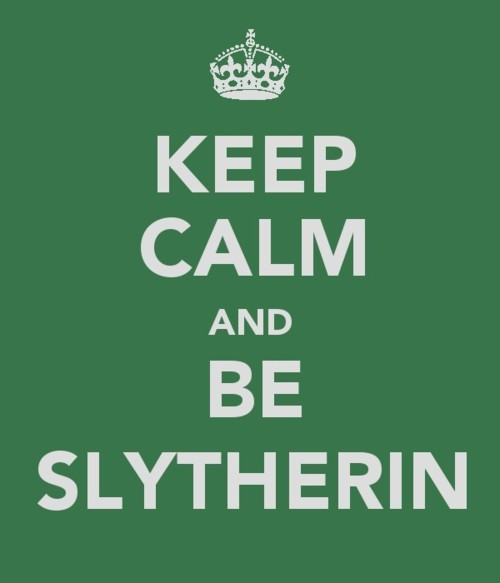 Slytherin Harry Potter Foto 26498206 Fanpop