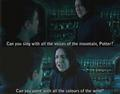 Snape Funnies!