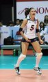 Stacy Sykora &lt;3 - volleyball photo