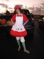 Strawberry Shortcake - strawberry-shortcake photo