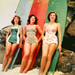 Summer days - the-fifties icon