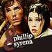 Syrena & Philip - philip-and-syrena icon