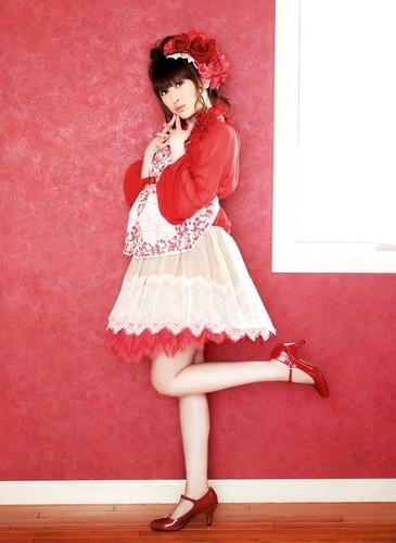Tamura Yukari new Single - Endless Story