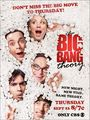 The Big Bang Theory Poster - the-big-bang-theory photo