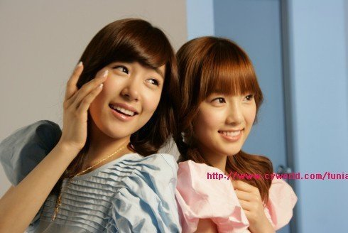 The Cutest couple - TaeNy