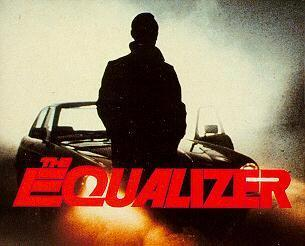 The Equalizer Album