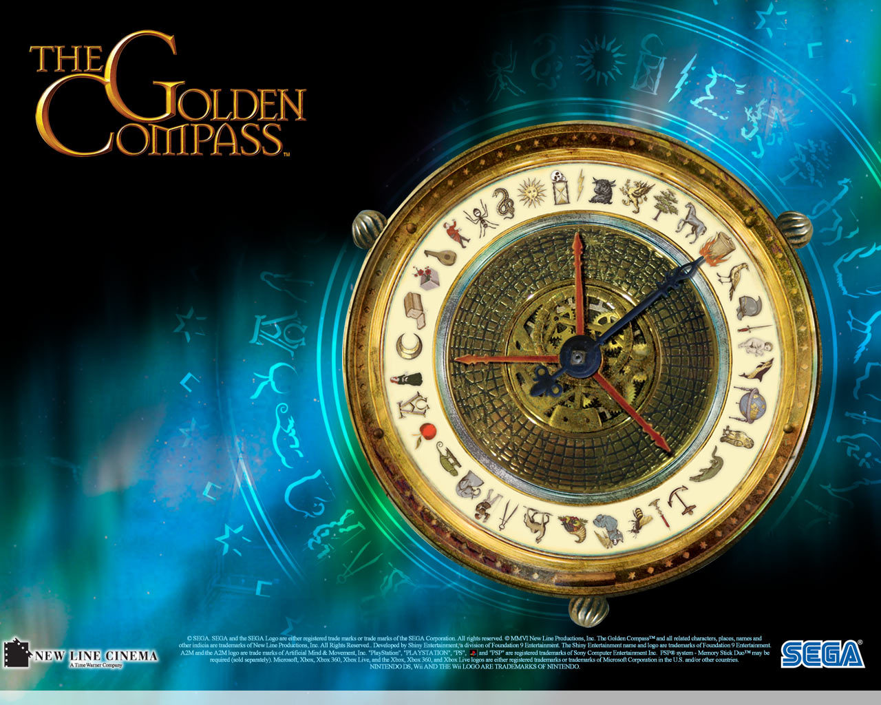 film critique for the golden compass On dec 7 new line cinema will release the golden compass, starring  nicole kidman and daniel craig, the first movie in a trilogy with the.