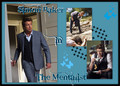 The Mentalist - the-mentalist fan art