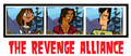 The Revenge Alliance - total-drama-world-tour fan art