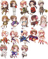 allies - chibi-hetalia photo