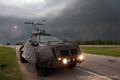 The storm chaser car:3 - storm-chasers photo