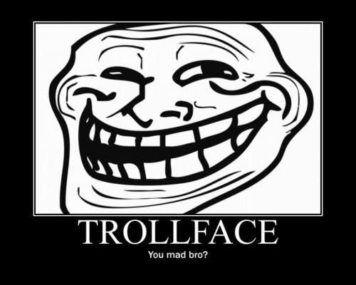 Trollface :3