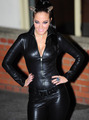 Tulisa Catwoman - tulisa-contostavlos photo