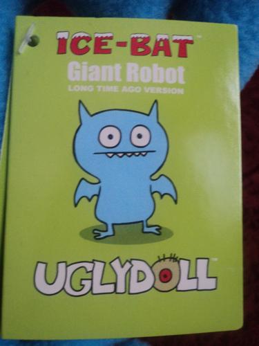 Uglydolls!
