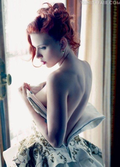 Vanity Fair Photoshoot