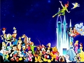 Walt Disney wallpaper - Walt Disney Characters