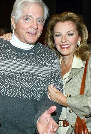 Doug & Julie